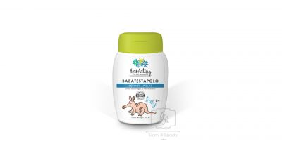 HerbArting Babatestápoló 100 ml