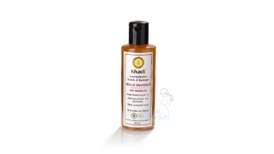 Khadi Neem & Grapefruit tusfürdő 210 ml